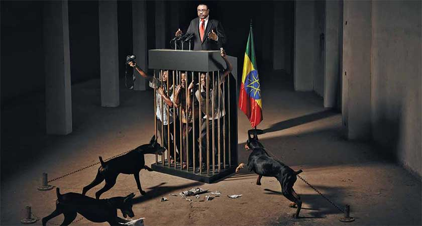 Why did Ethiopia Decide to Release Political Prisoners?