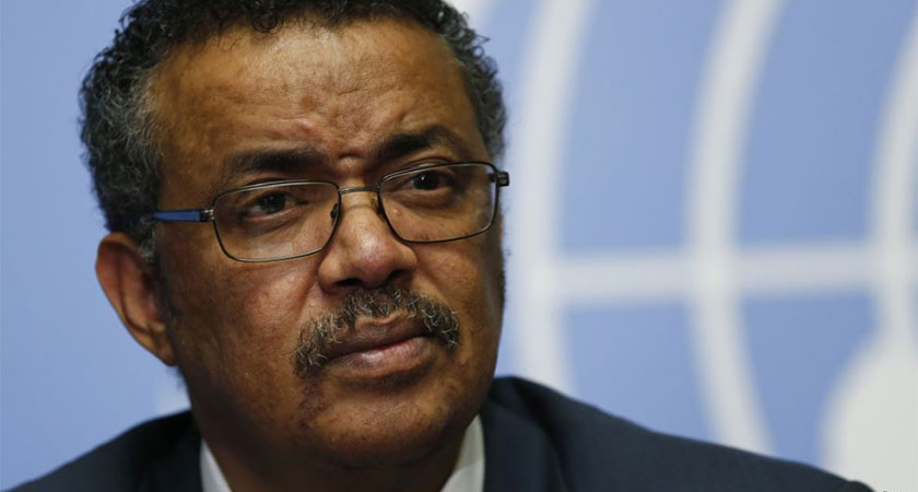 Ethiopia's Cholera-Denying WHO Candidate is Taking a Battering Online
