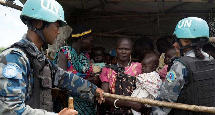 UNMISS Failed to Respond to South Sudan Hotel Attacks: Inquiry