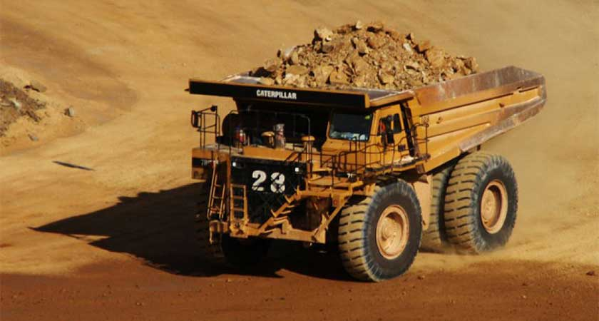 Nevsun Resources is my Top Mining Pick for the Next Five Years