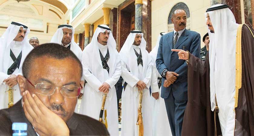 The Ethiopia – Eritrea Cold War Turns Hot