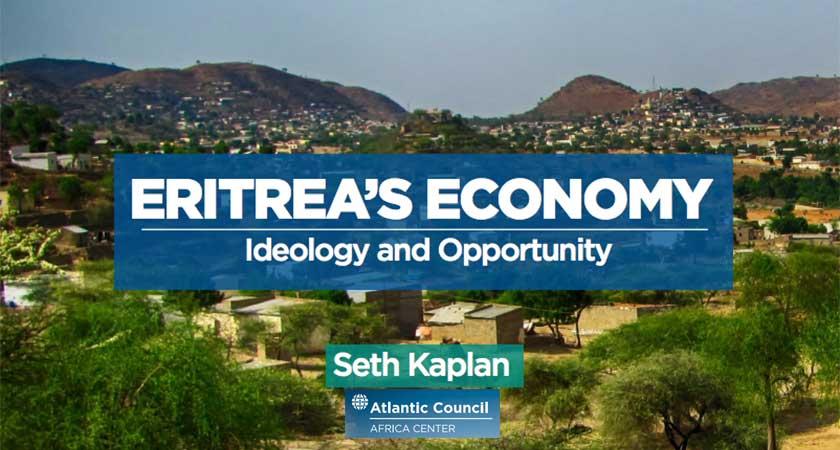 Eritrea's Economy