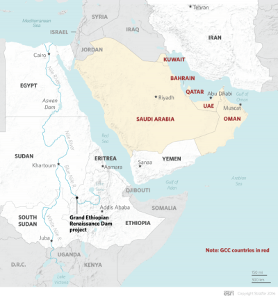 gcc-northeast-africa