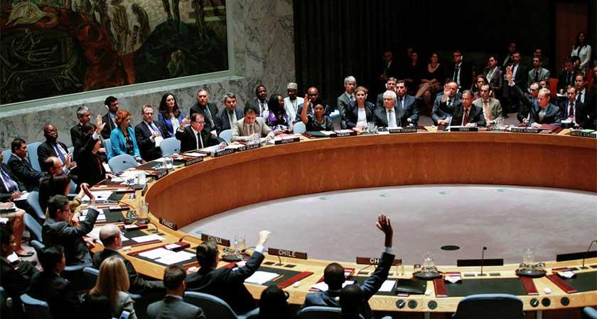Somalia-Eritrea Sanctions Committee Consultations