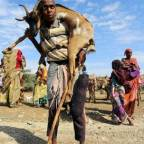 <UN Warns of Famine Risk in Somalia Amid Worsening Drought