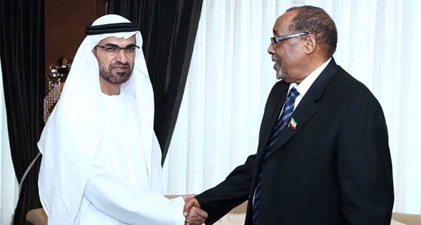 Controversial Somaliland - UAE Deal
