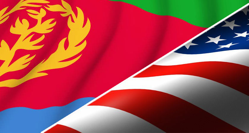 United States Welcomes Eritrea's Observer Status in the ESAAMLG