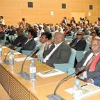<Key Note Address by President Isaias Afwerki at the 7th Congress of NCEW