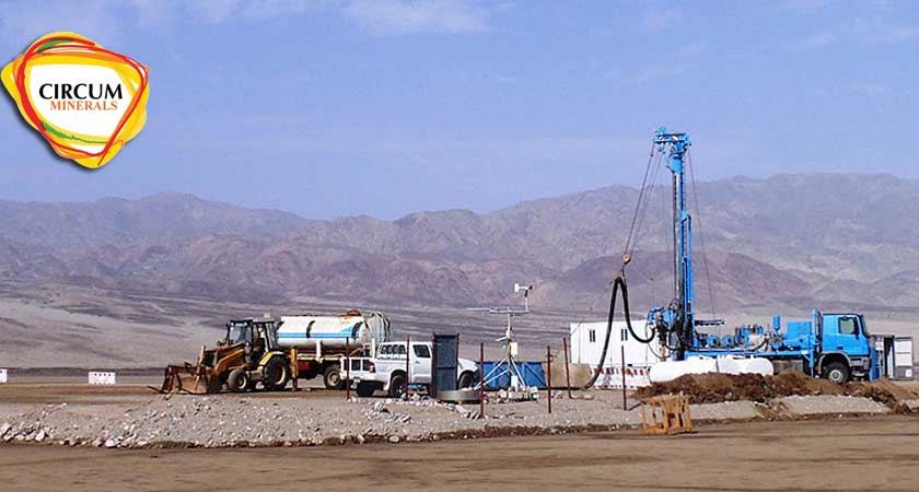 Ethiopia approved potash mining license for Circum Minerals