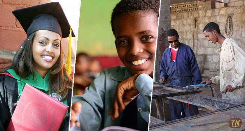 Education and Human Resources Development in Eritrea (Part 2)