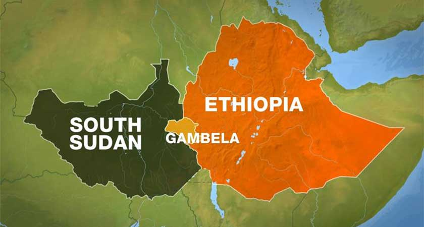 Gambella attack leaves 28 dead