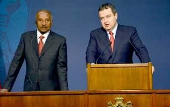 Eritrea - Serbia relation