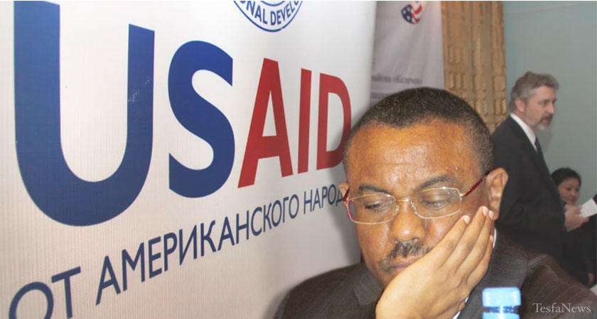Ethiopia Not on US Additional Humanitarian Aid to Africa