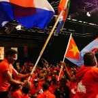 <The Lessons Gained and Impact of State Sponsored Hostile Action on YPFDJ Conference