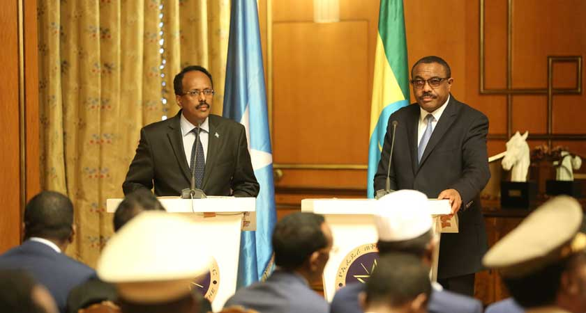 Somaliand Not Concerned by Ethiopian PM Comments: Minister