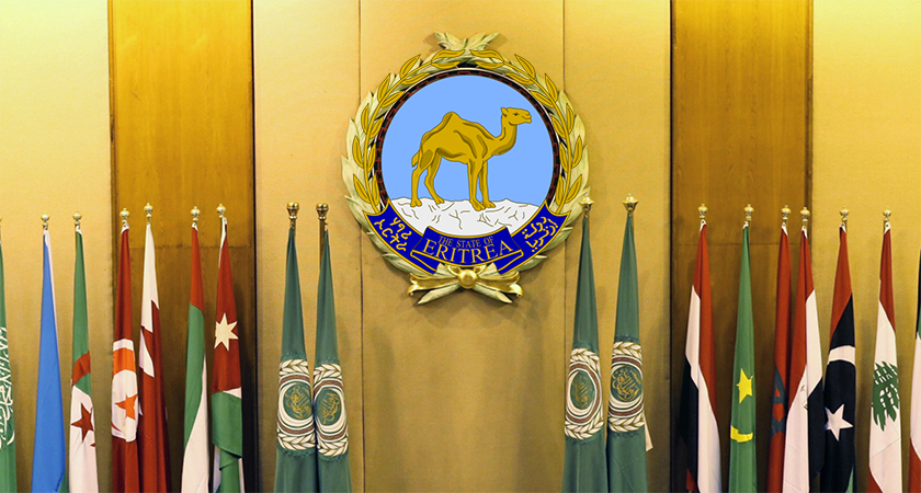 Has the time Come for Eritrea to Join the Arab League as a Full-member?