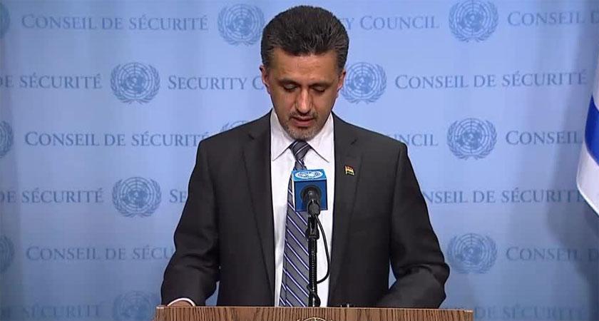 UN Urges Eritrea-Djibouti to End Border Dispute