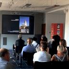 <RIBA Hosts Presentation on Asmara &ndash; Africa&rsquo;s Modernist City