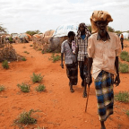 <Starvation Looms as Food Runs Out in Drought-hit Ethiopia