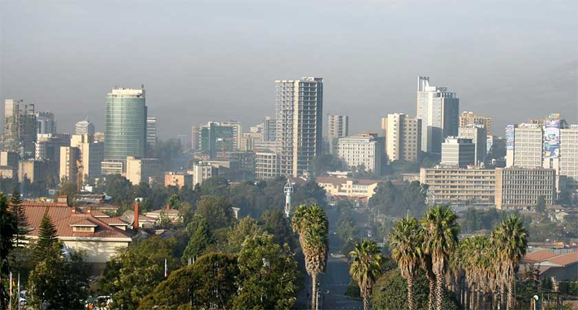 Ethiopians are having a tense debate over who really owns Finfinne or Addis Ababa