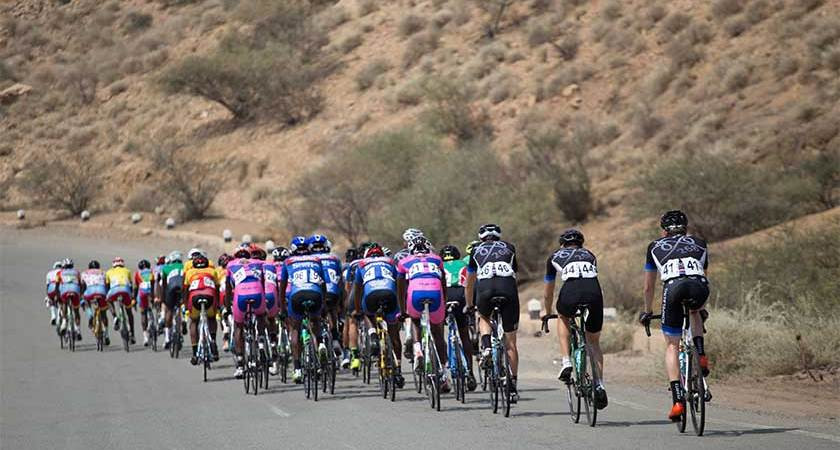 Eritrea to Host African Cup Cycling Competition