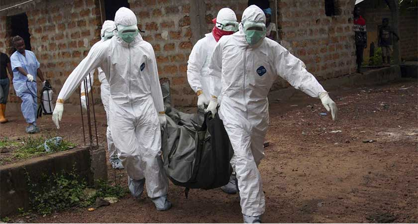 Eritrea and Tanzania only African countries leading in investment on pandemic preparedness and response