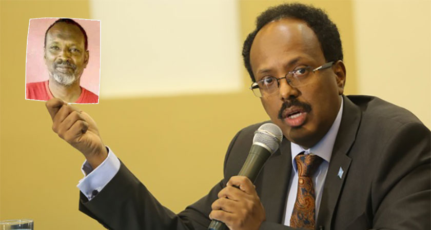 Somalia Parliament Denounce Illegal Extradition of ONLF Rebel Leader to Ethiopia