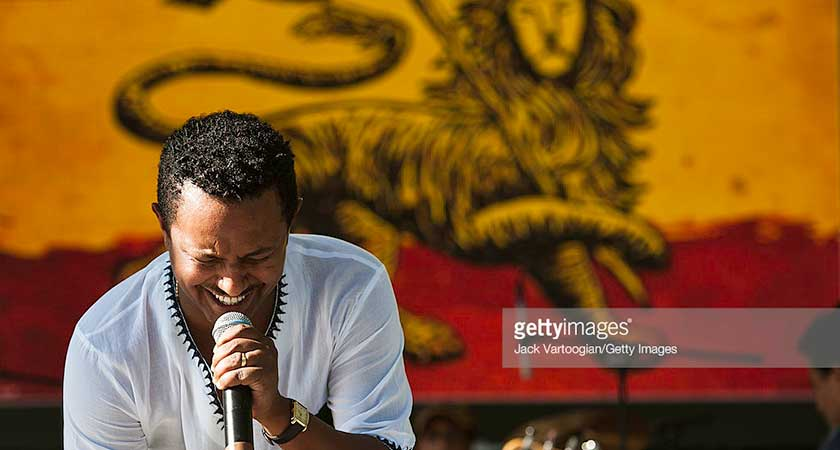 Ethiopia: Regime's Crack Down on Teddy Afro, Country's Controversial Pop Star