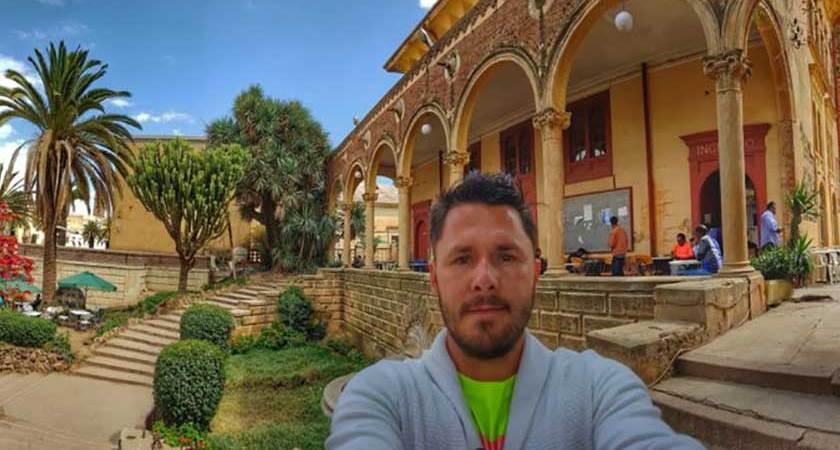 Eritrea – World Traveller Country #182