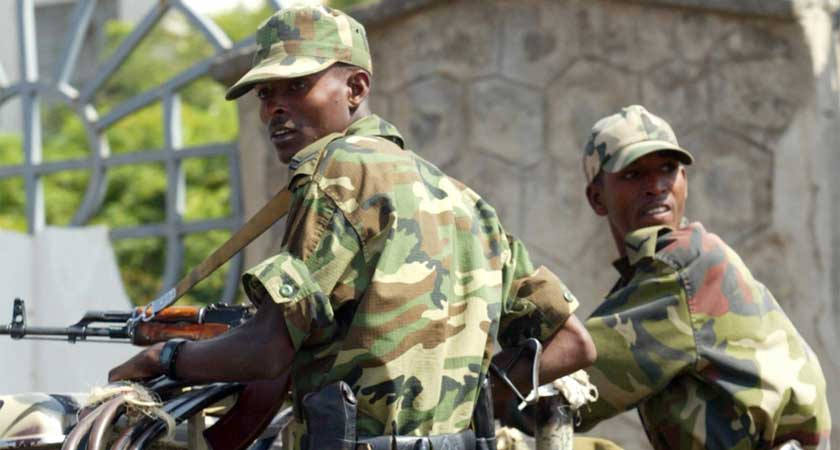 Ethiopia: A Threat to Peace, Security and Stability in the Horn Region