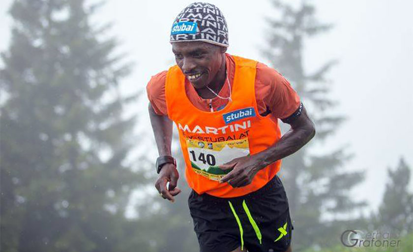 Doping Conviction for Petro Mamu, 2017 World Long Distance Mountain Running Champion
