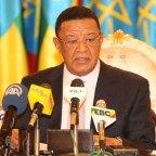 <Ethiopia President Says Country is Broke