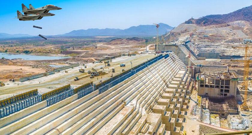 Egypt FM Warn Ethiopia Over Nile River Dam