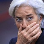 <IMF Chief to Visit Ethiopia as Hard Currency Crunch Harming Economy