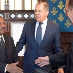 <Foreign Minister Outlines Eritrea&rsquo;s Achievement on Diplomatic Front