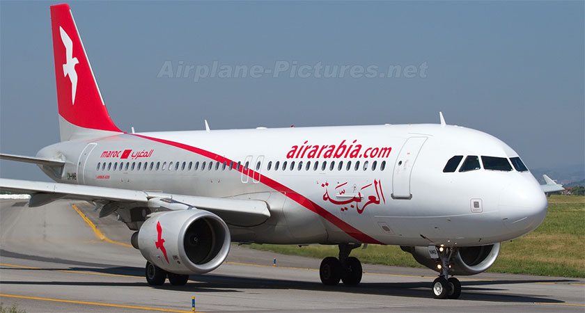 Air Arabia to start flights to Eritrea