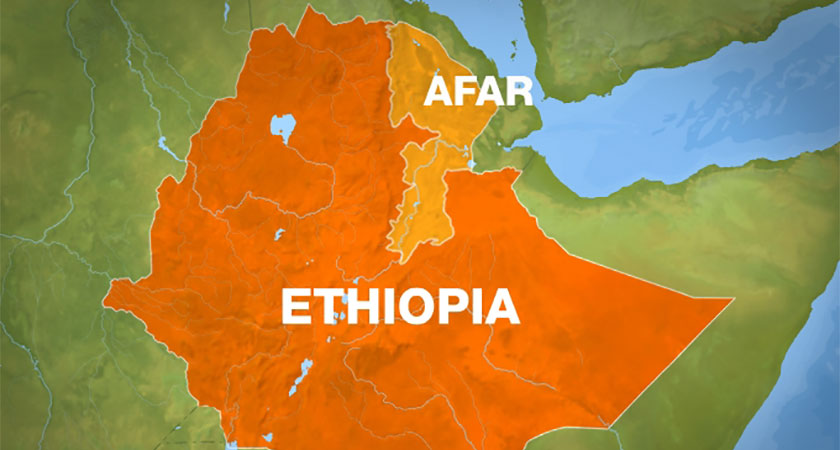 TPLF Campaign to Dislodge ARDUF Fighters Aggravates the Security Situation
