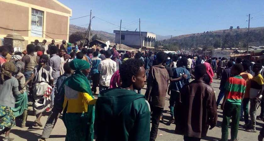 Social Media Blackout in Ethiopia Amid New Ethnic Unrest