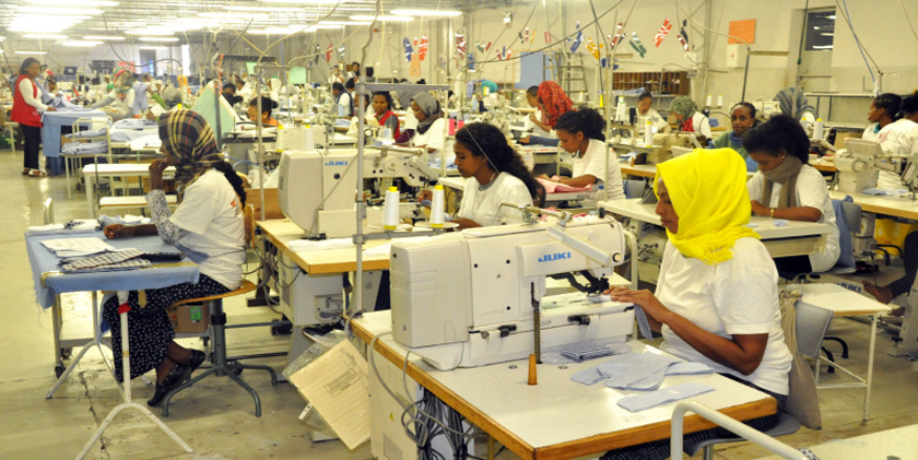 Eritrea need to encourage investment by introducing market freedom and reforms