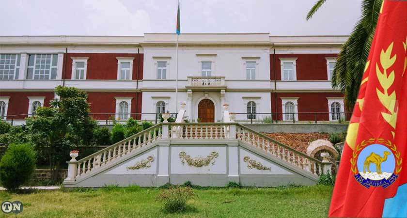 Eritrea stay-at-home order extended until further notice