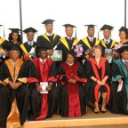 <Eritrea: 15 Health Ministry Workers Graduate With Masters Degree