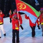 <Shannon Abeda: An Olympic Landmark for Eritrea