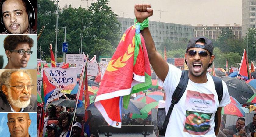 Defeating the Eritrean mercenaries at their own game