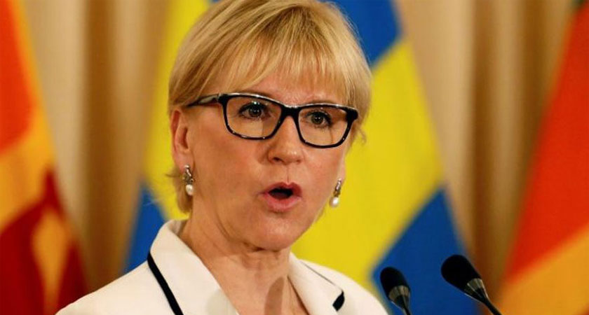 Europe speaks against Ethiopia's new martial law