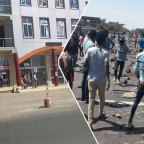 <Ethiopia: Oromia Region Observing a 3-day General Strike and Anti-Government Protests