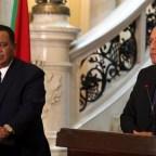<Sudan Returning its Ambassador Back to Cairo