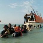 <Yemen Conflict Doesn&rsquo;t Deter Ethiopian Migrants