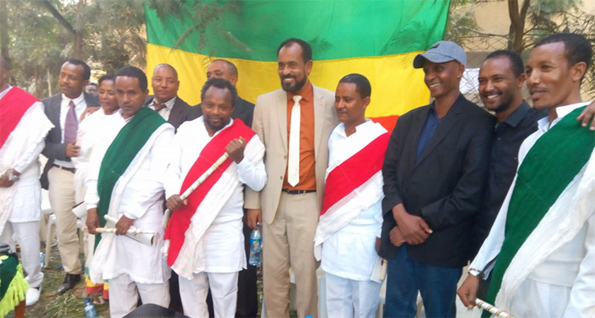 Ethiopia re-arrest opposition activists, journalists, bloggers and activists, including previously freed detainees