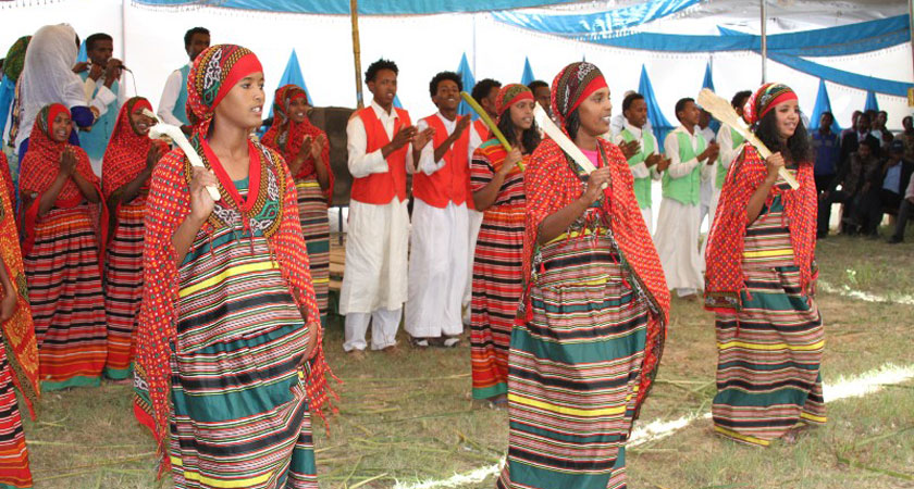 Eritrean women demonstrated their mettle in the liberation struggle