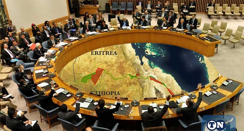Impotence of the UN and Ethiopia's Impunity